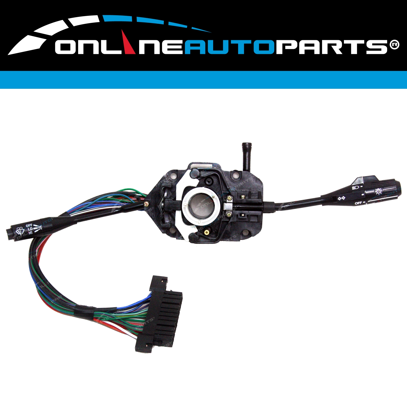 Details about Headlamp Indicator Wiper Combination Switch for Celica RA23  RA28 RA40 TA22 TA23