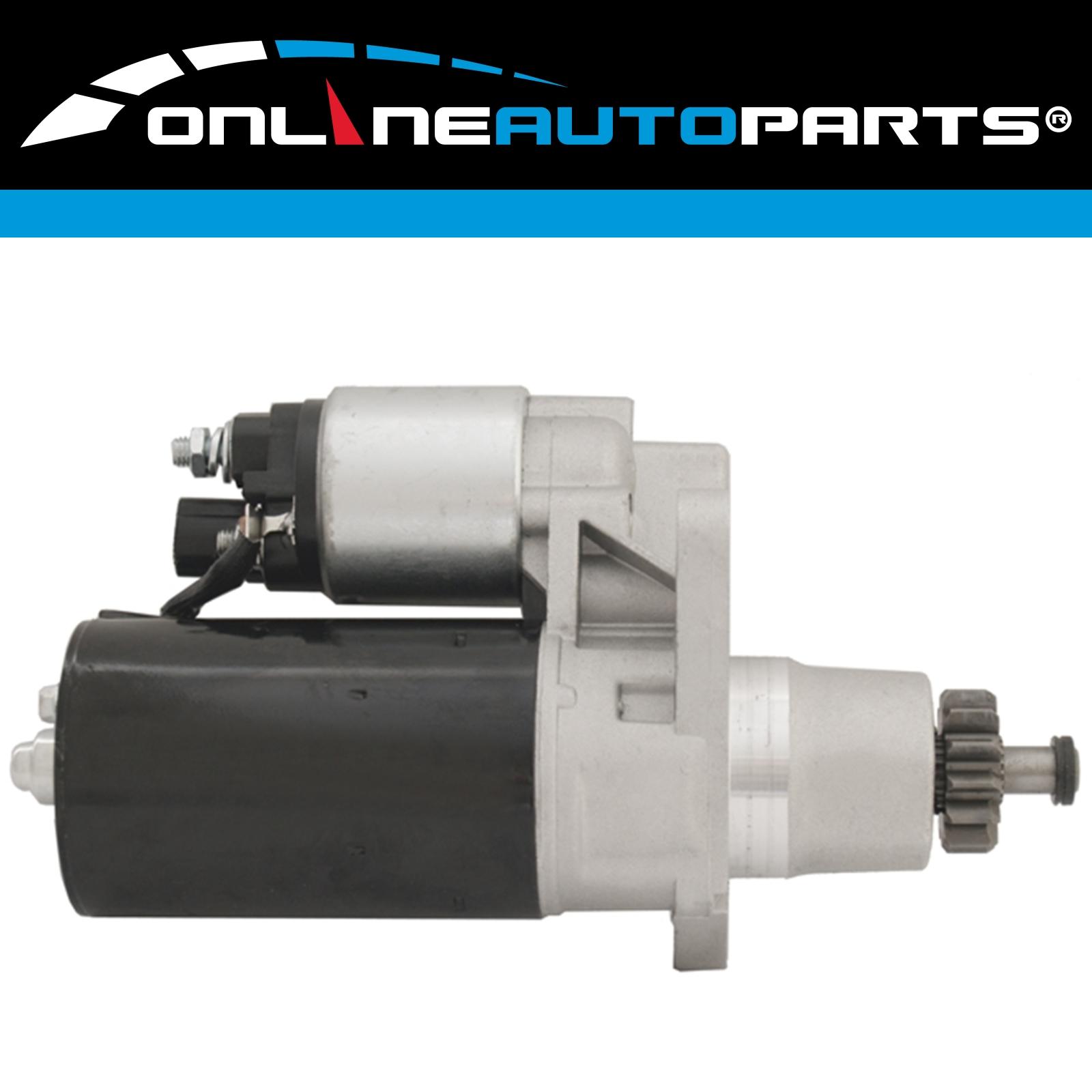 New Starter Motor fits Toyota Aurion 2GR-FE 3.5L V6 Petrol 2006-2012