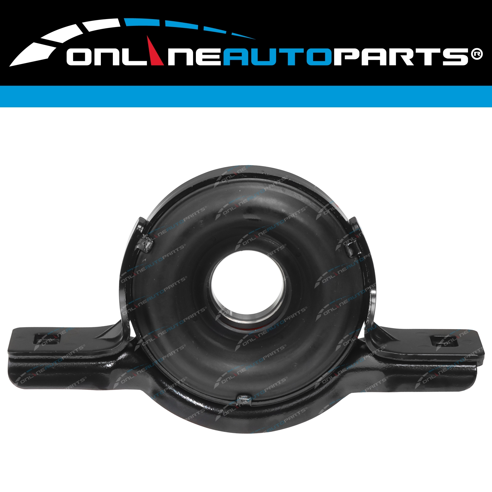 thumbnail 3 - HD Tail Drive Shaft Centre Support Bearing suits Ford Falcon FG 2008~14 30mm ID
