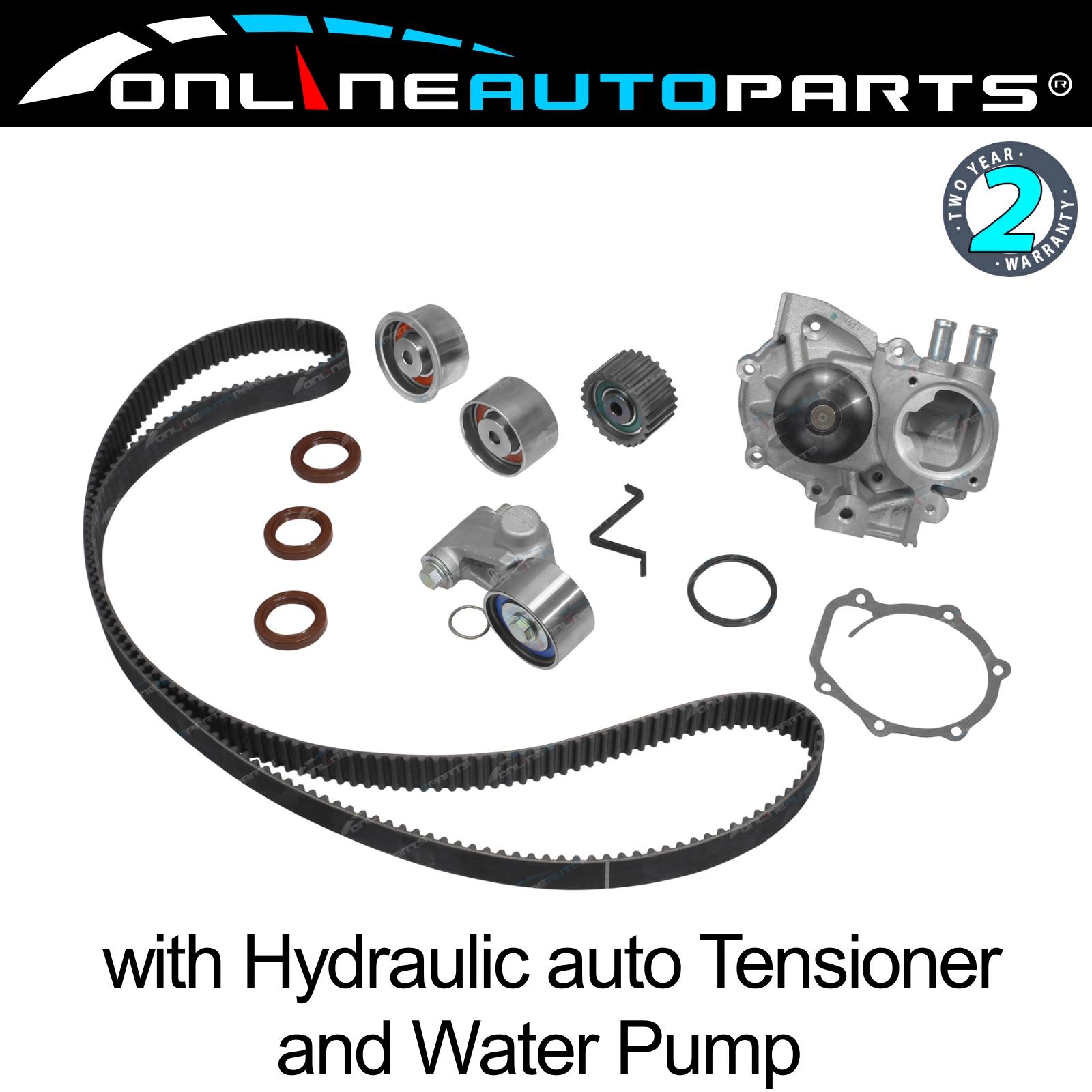 Timing Belt + Water Pump Kit suits Subaru Forester SF SG9