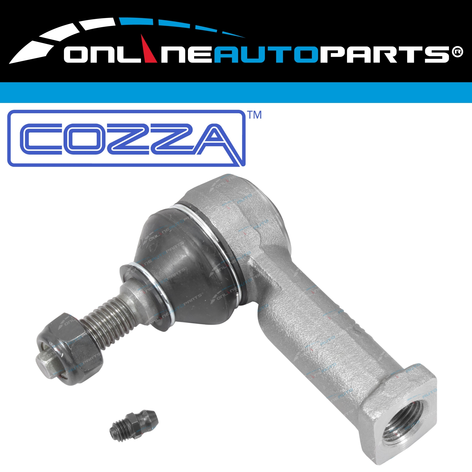 Oem Ford Falcon Xr6 Xr8 Ba Bf Upper Lower Ball Joint Tie Rod
