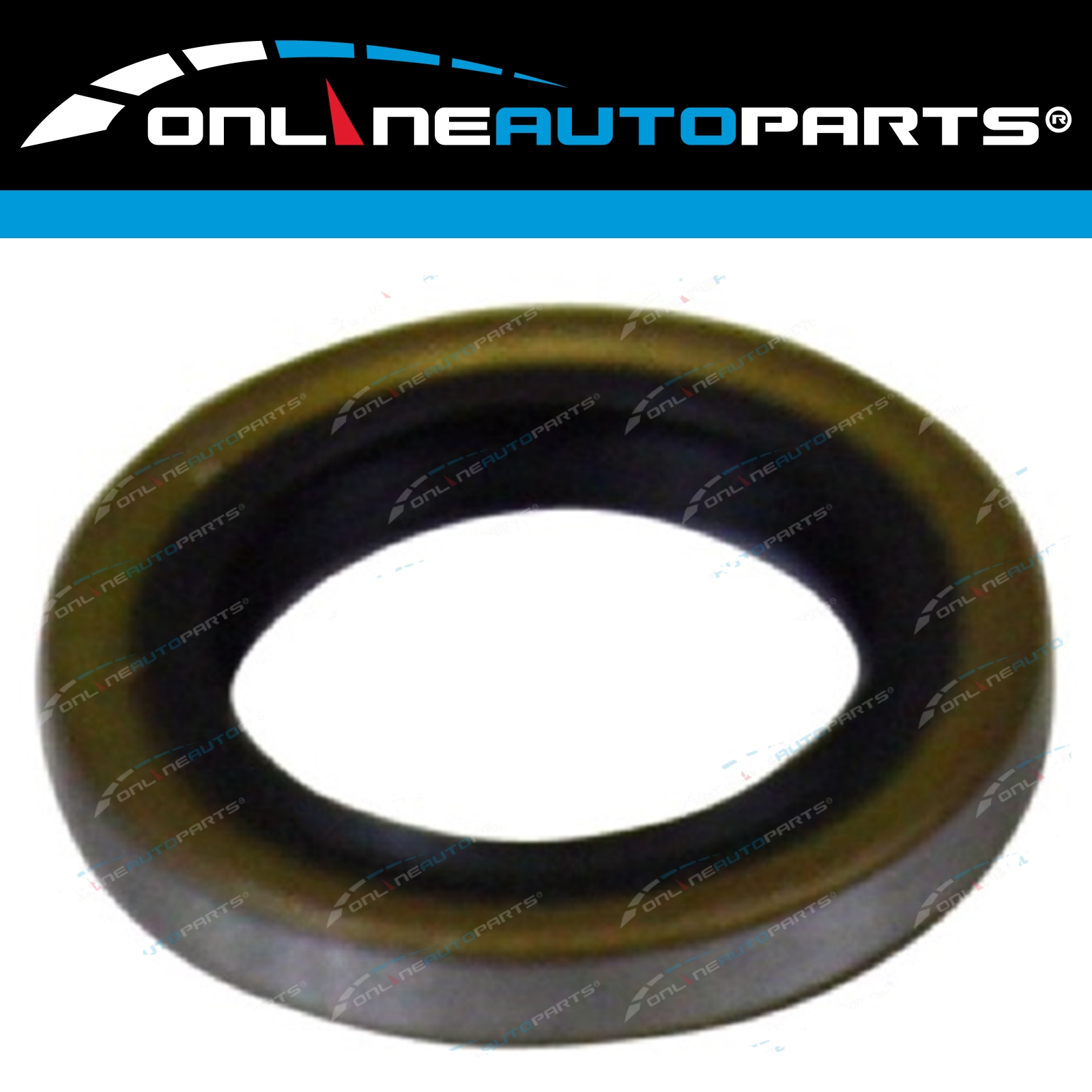 Rear Diff Axle Oil Seal Suits Toyota Hilux Ute 2x4 4x4 4wd