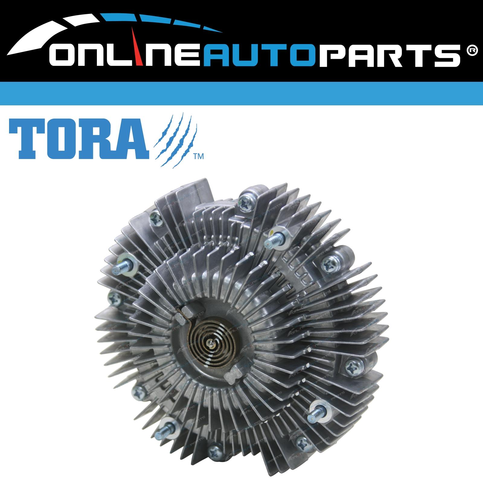 For Toyota Landcruiser FJ45 FJ40 Series Fan Clutch//Fluid Coupling