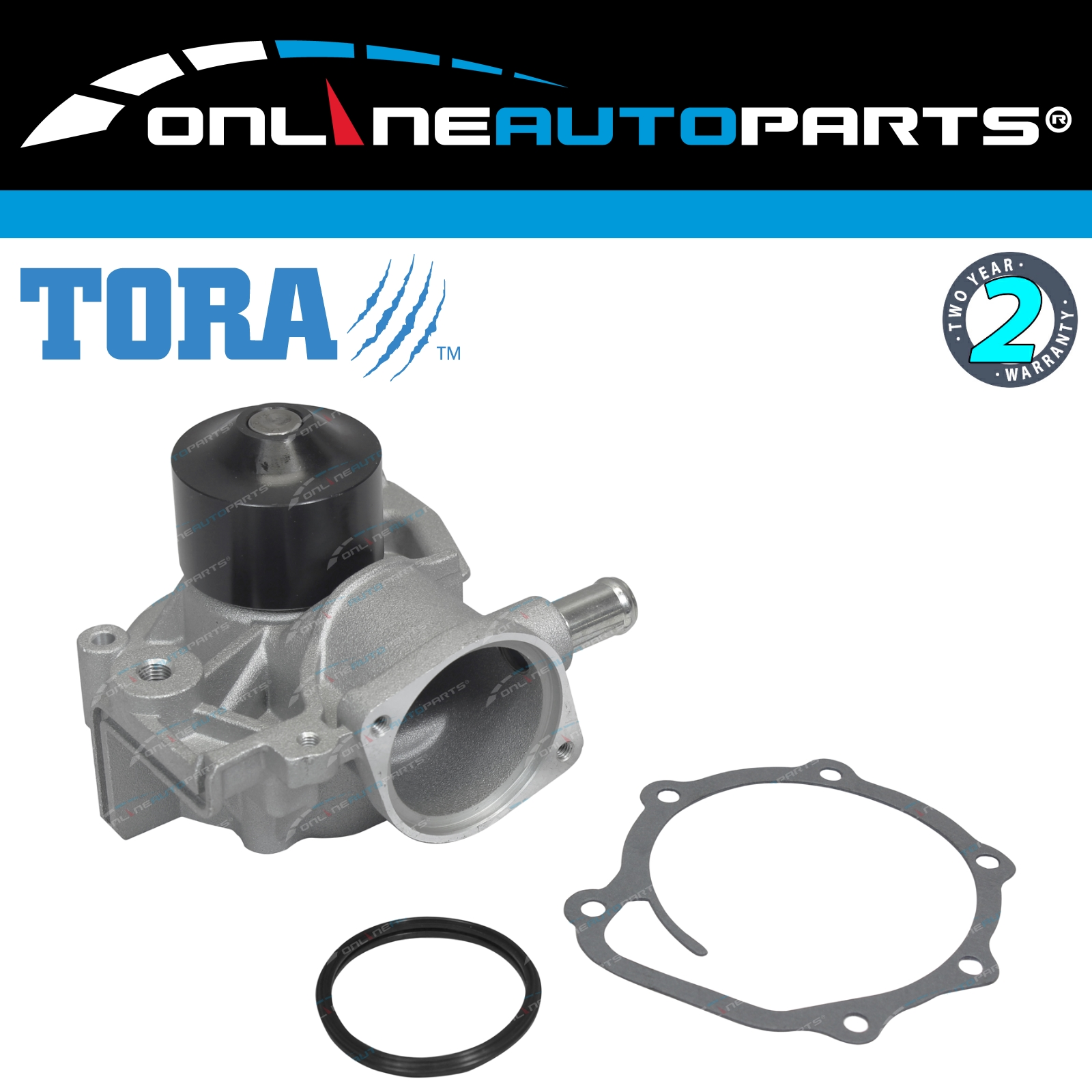 WATER PUMP FOR SUBARU FORESTER 2.0 AWD SF,SF5 1997-2002