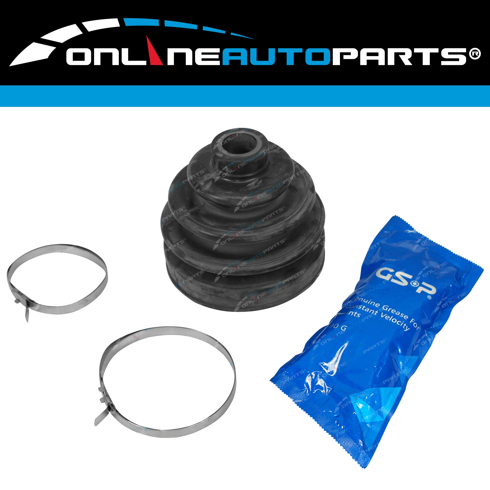 Front-Outer-Left-or-Right-CV-Boot-suits-Nissan-Maxima-A32-A33-J30-J31-V6-1990-09