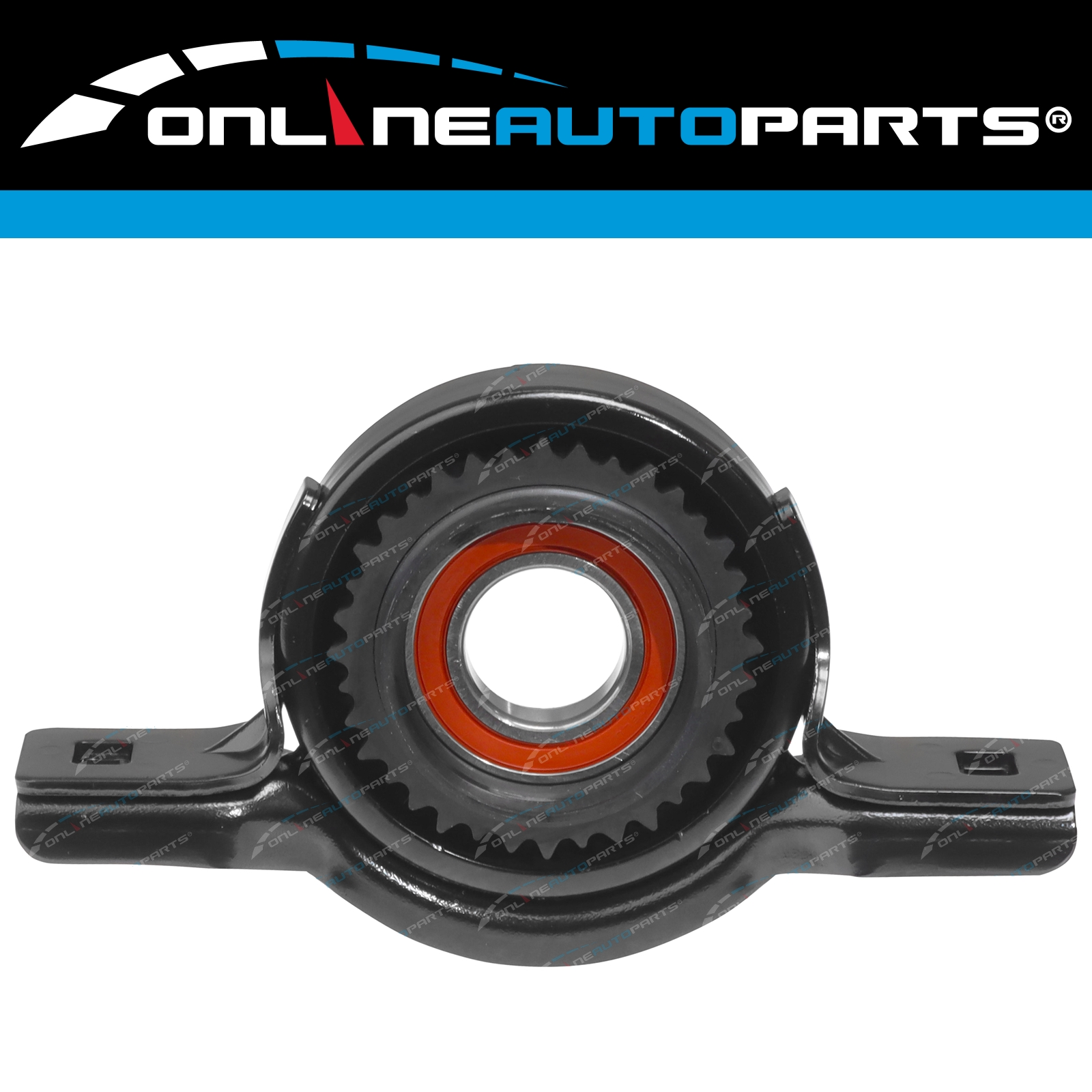 thumbnail 2 - HD Tail Drive Shaft Centre Support Bearing suits Ford Falcon FG 2008~14 30mm ID
