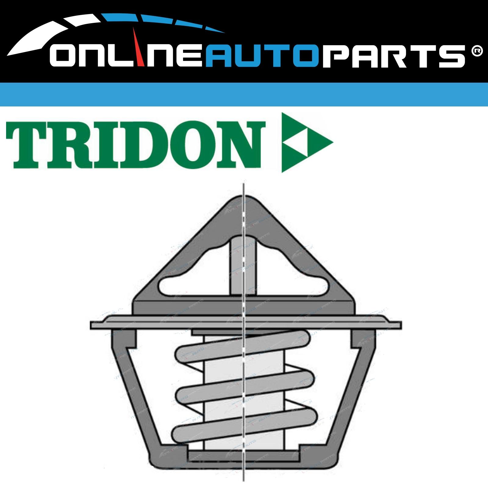 COMMODORE STATESMAN THERMOSTAT GASKET VS VT VX VY V6 3.8L SUPERCHARGED TRIDON