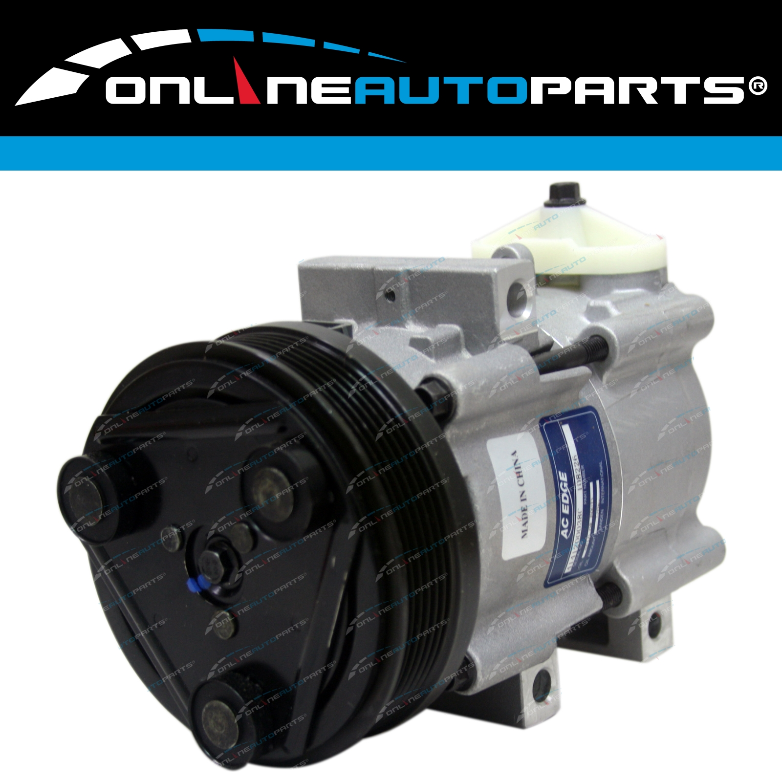 Air Conditioning Compressor Pump Ford Escape Ba Za Zb Zc V6 2001 Starter 2008