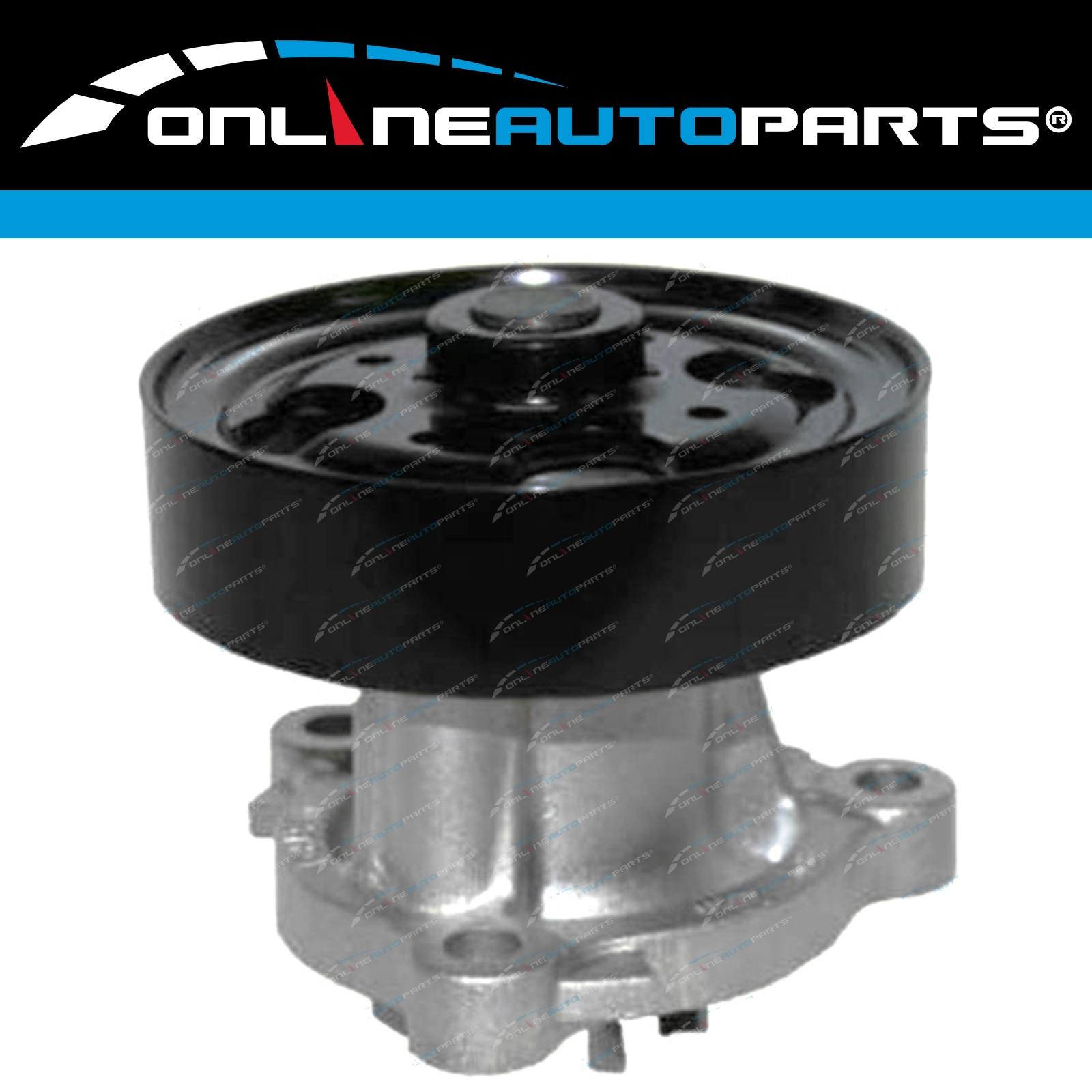 New OEM QUALITY Water Pump For Nissan X-trail T31 III IV V 2.5L QR25DE