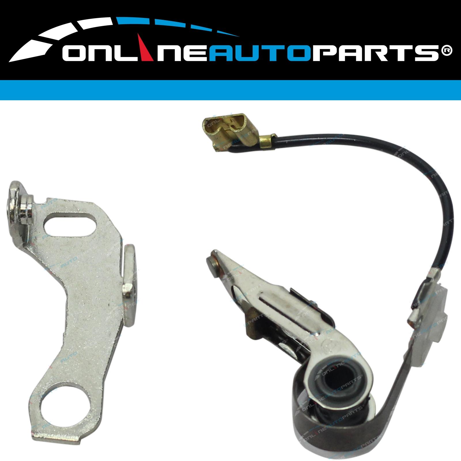 Bosch-Ignition-Contact-Points-Set-Chrysler-Valiant-AP6-VC-VE-VF-6cyl-3-7L-65-70