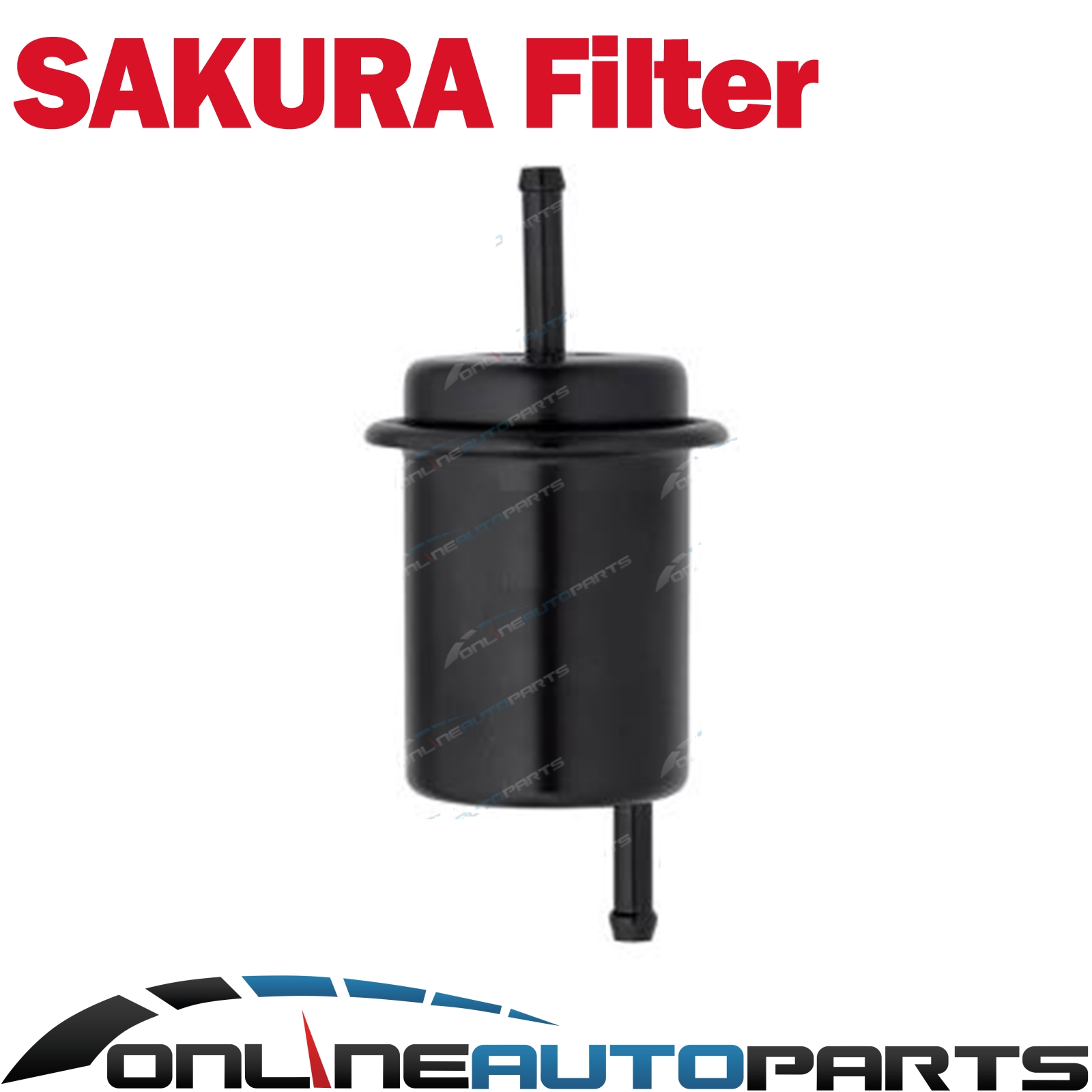 efi fuel filter suits mazda b2600 bravo un 1999 2006 4cyl. Black Bedroom Furniture Sets. Home Design Ideas