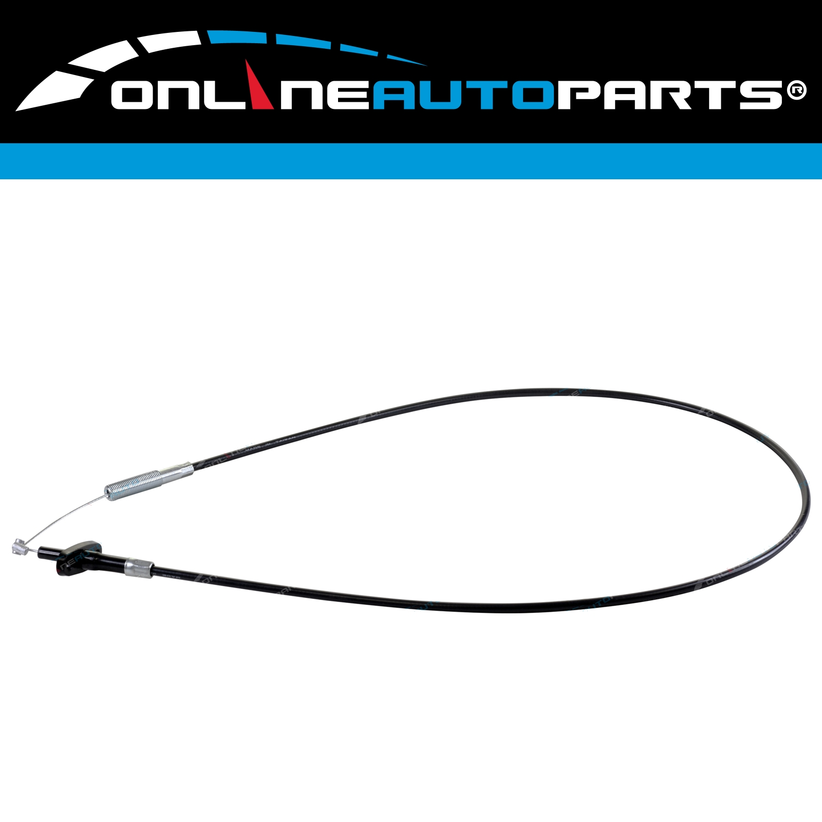 accelerator throttle cable suits landcruiser fj40 fj45 9